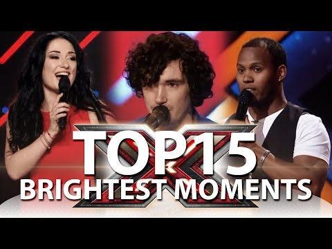 TOP-15 Brightest Moments
