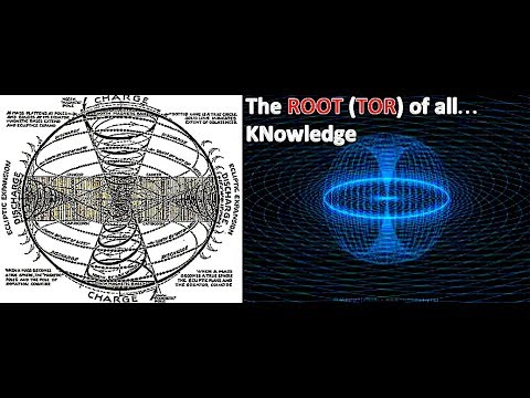 The ROOT (TOR) of all KNowledge part 2 of 6