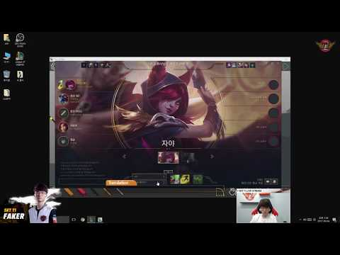 SKT T1 Faker : Faker's leisure game! Come and have some rest~ Poly Bridge! #6 [ Full Game ]