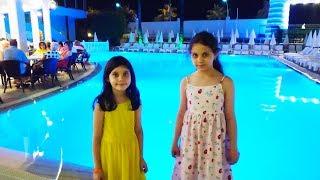 KATYA Hotel Алания. 2019.Турция. Обзор отеля. Путешествие часть 3.