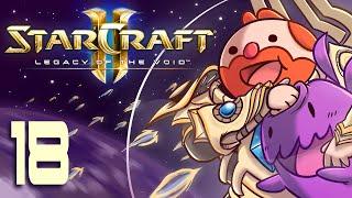 StarCraft II: Legacy of the Void [Part 18] - Rak'shir