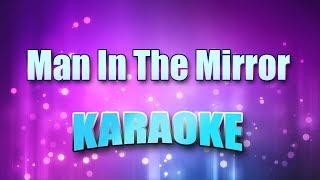 Jackson, Michael - Man In The Mirror (Karaoke & Lyrics)