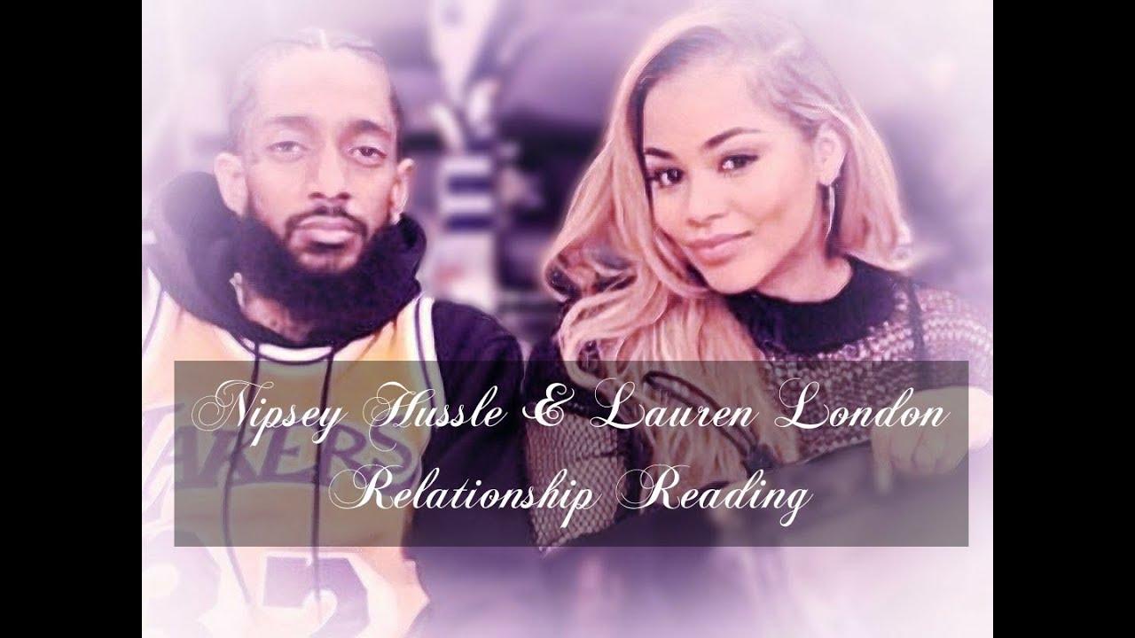 Nipsey Hussle & Lauren London Relationship Tarot Reading