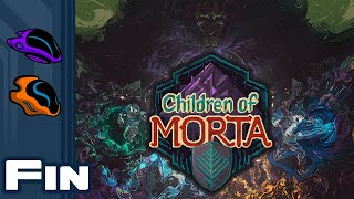 Let's Play Children of Morta - PC Gameplay Part 23 - Finale - All In