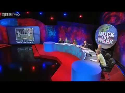 Mock the Week - Outtakes