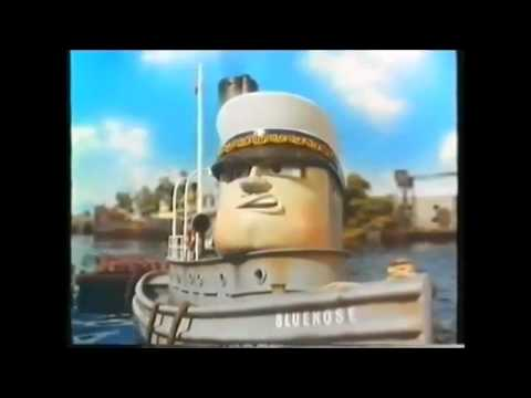 TUGS episode 5 Munitions (with captions)