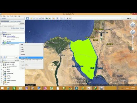 """How to convert """"kmz"""" from google earth to """"shapefile """"in ArcGis"""