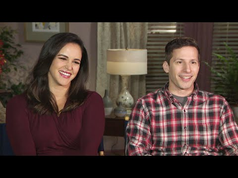 Watch 'Brooklyn Nine-Nine's Melissa Fumero Reveal If Fans Can Expect A Baby In Season 7!