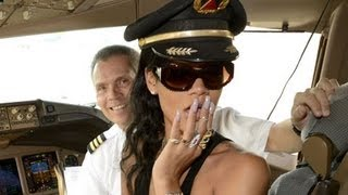Rihanna Launches 777 World Tour For New Album Unapologetic