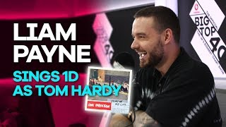 Liam Payne sings One Direction