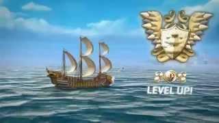 Pirate Storm: Trailer zeigt euch die Piraten