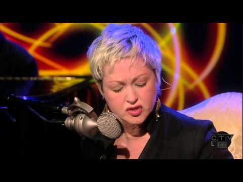 Cyndi Lauper - True Colors {Live} (FullHD)