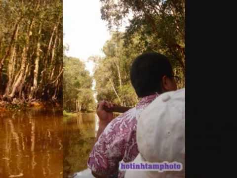 Hồ Tĩnh Tâm thăm Gáo Giồng- Cao Lãnh- Đồng Tháp.wmv