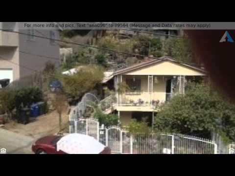 City terrace california mashpedia free video encyclopedia for 11268 sunshine terrace