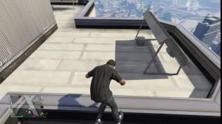 Grand Theft Auto V РУФЕР MLG