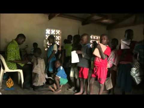 Malawi's Children of Tobacco