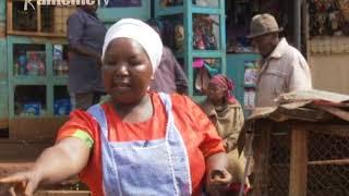 Gicoka kia mutumia; Njambi emathagira irio kuhetukira wiira wa guthondeka mbombo