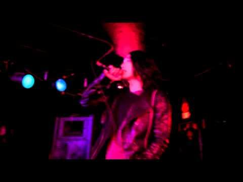 "Aziatix "" Superstar"" in Boston 2/29/2012 US tour 2012"
