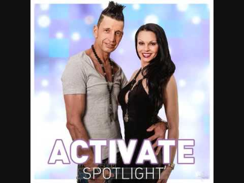 Activate - Spotlight (Radio Euro Vocal) [2016]