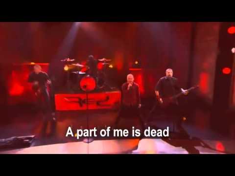 Red - Faceless (lyrics)