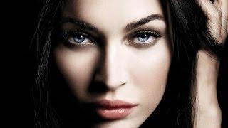 Образ Меган Фокс на Новый Год/ Megan Fox New Year Look