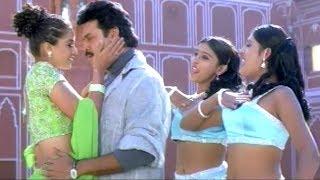 Emaindo Emo Super Hit Song | Prematho Raa Telugu Songs | Venkatesh, Simran