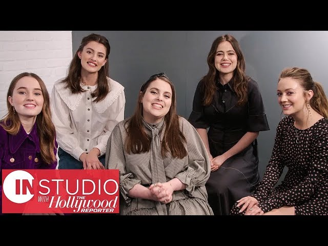 Cast of 'Booksmart' on Celebrating Female Friendships & More! | In Studio