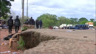 Ivory Coast  Three dead in clashes between police and ex rebels in Bouaké
