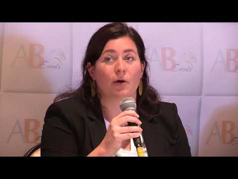 Panel discussion: India as a good destination for smart philanthropy