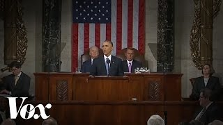 The 6 most important sentences from Obama's State of the Union