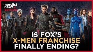 Is Fox