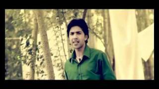 Shahzad Adeel Latest song baz ah baz ah (Best Quality)