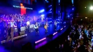 Watch Hillsong London Let The Whole World video