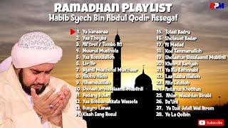 Download Habib Syech Bin Abdul Qodir Assegaf - Sholawat Ramadhan 2020 Meneduhkan Hati I Full Album