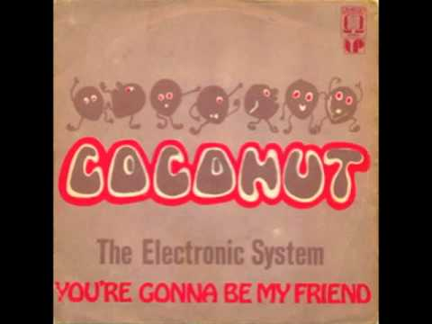 Coconut ELECTRONIC SYSTEM