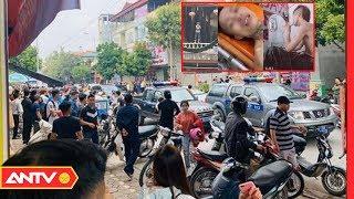 An ninh ngày mới hôm nay | Tin tức 24h Việt Nam | Tin nóng mới nhất ngày 21/11/2019 | ANTV