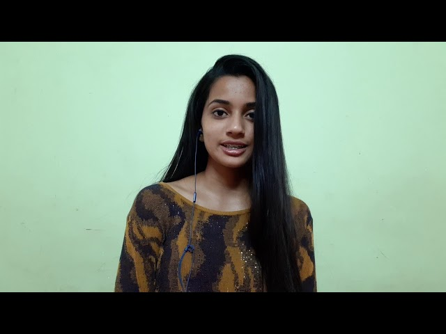Lekha U Nair | Introduction | India's Miss TGPC Season-7 Contestant