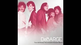 DeBarge - Time Will Reveal (1983 Original Long Version) HQ