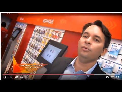 Inauguração CTIS Digital Express Brasilia Shopping