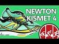 Newton Kismet 4 (2018) - Performance Trainer with Mild Stability
