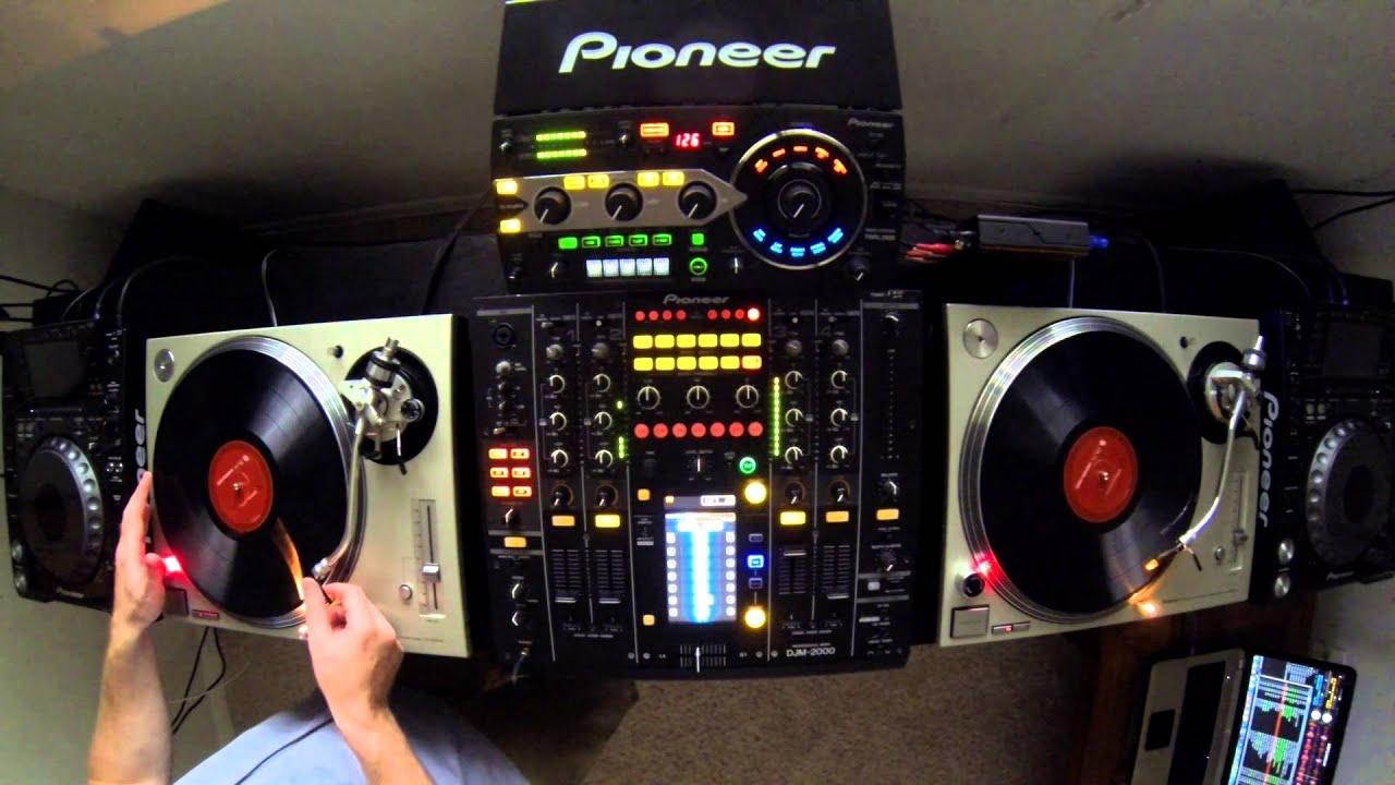 Genya m deep tech house mix november 15th 2014 pioneer for Deep house 2000