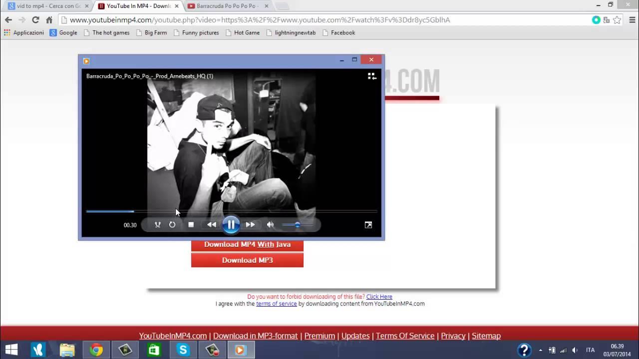 musica da youtube gratis vidtomp3