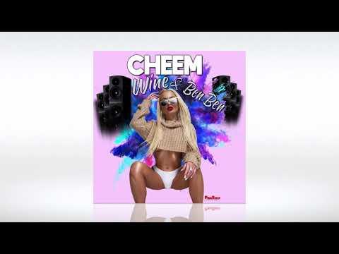 DJ CHEEM -WINE & BEN (Marigot Bay Riddim)