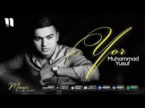 Muhammad Yusuf - Yor