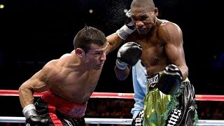 Top 20 Most Brutal Knockouts Of All Time