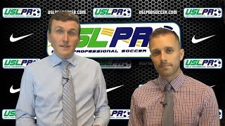 USL PRO Weekend Review -- September 2