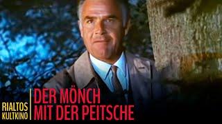 """Edgar Wallace: """"Der Mönch mit der Peitsche"""" - Trailer (1967)"""