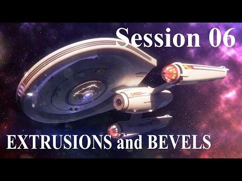 TREK Destroyer session 006
