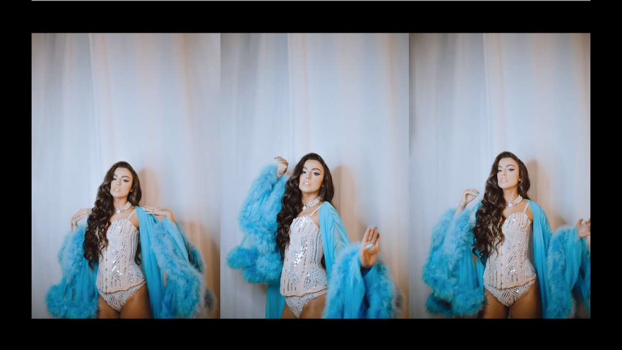 Cher Lloyd - Lost (Behind The Scenes)