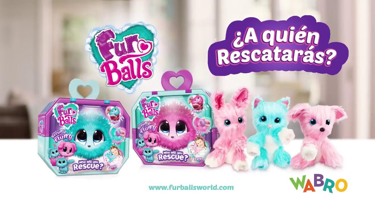 Furballs